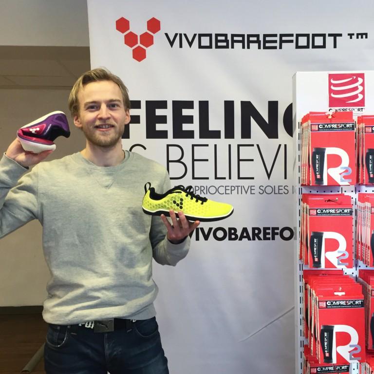 Vivobarefoot butikk